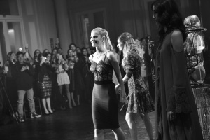 Lala Rudge apresenta verão/2016 da La Rouge Belle no Leopolldo