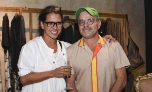 Dois em um: Gilda Midani comemora 10 anos de marca e lança coleção