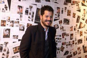 Victor Collor de Mello lança jornal trimestral em São Paulo