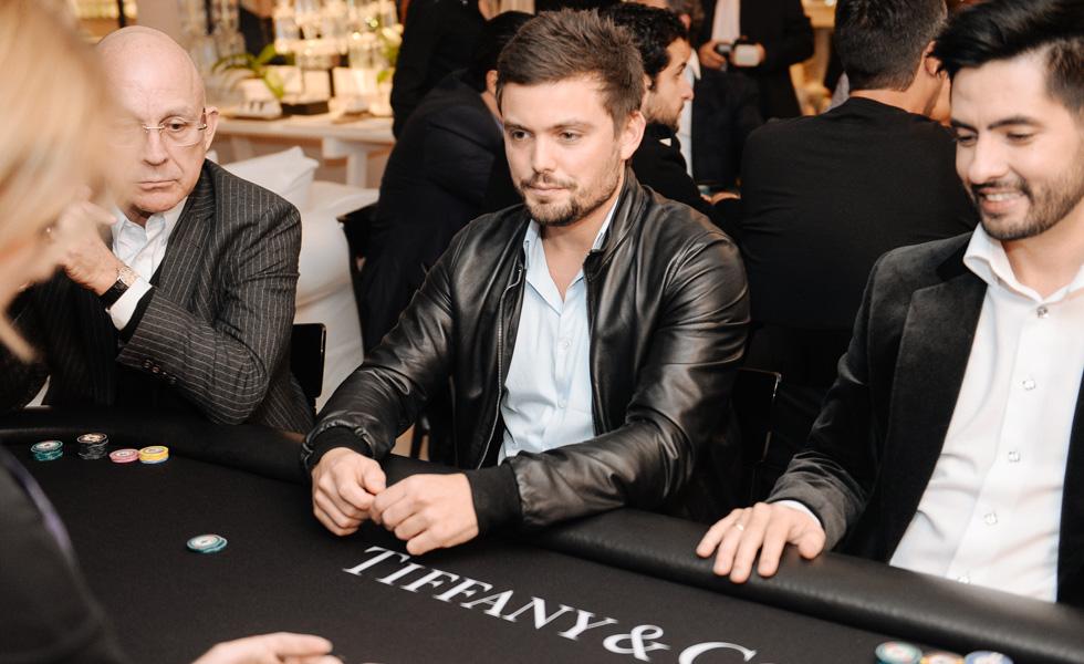 Alien poker iran winning online poker players