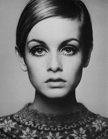 Twiggy || Créditos: Getty Images