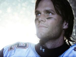 Bola cheia: Under Armour coloca Tom Brady em novo anúncio