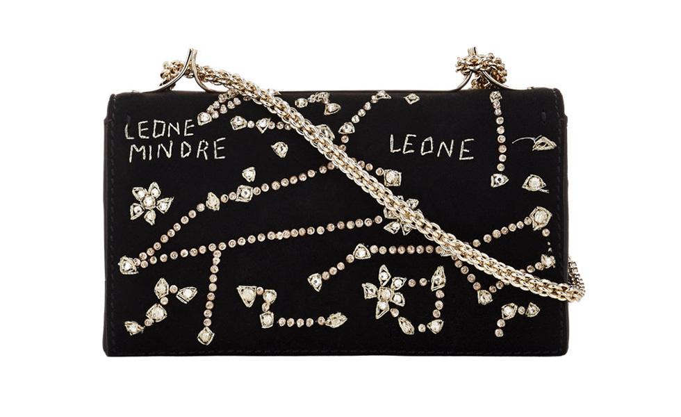 Desejo do Dia  a bolsa Valentino que é uma verdadeira constelação ... fea7ae5d954