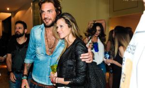 A 100ª edição da festa Clubinho animou o sábado no La Luna em São Paulo