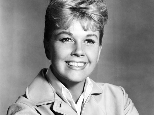 Doris Day || Getty Images