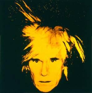 No aniversário de Andy Warhol, os retratados pelo artista pop
