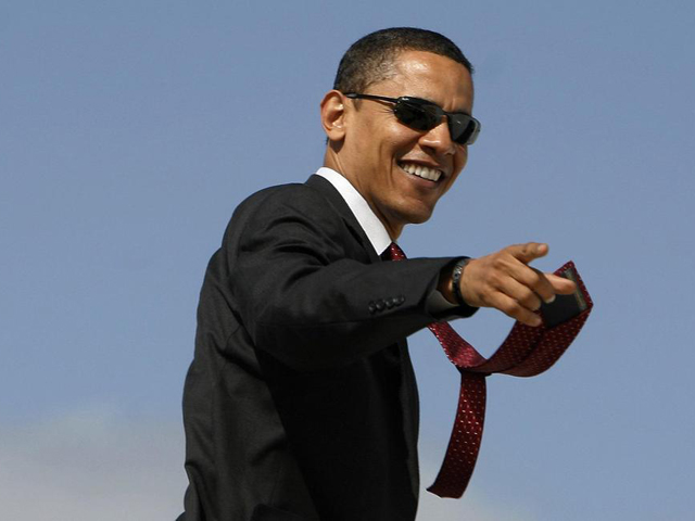 Barack Obama ||  Créditos: Getty Images