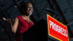Mulher do prefeito de NY vira nome forte da política americana