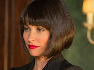O cabelo curto e versátil de Evangeline Lilly nos red carpets