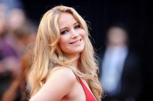 Mais da aniversariante Jennifer Lawrence: 15 gifs que provam que ela é gente como a gente