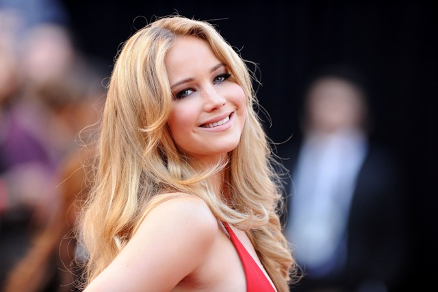 Viva Jennifer Lawrence, a aniversariante do dia! || Créditos: Getty Images