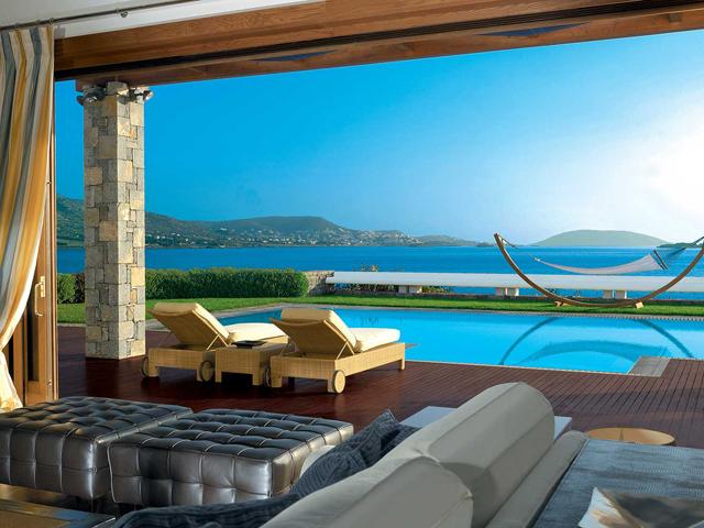 Grand Resort Lagonissi, Atenas || Créditos: Divulgação