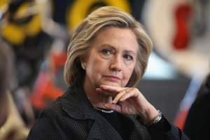 Hillary Clinton usa história de sua mãe para conquistar eleitores