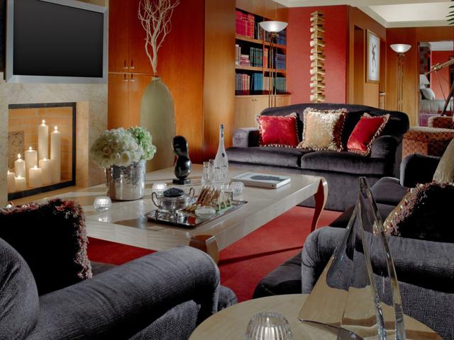 Hotel President Wilson, Suíça || Créditos: Divulgação
