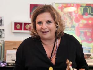 Joyce Pascowitch fala sobre os 15 anos do Glamurama