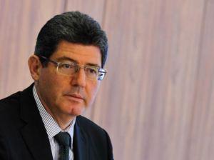 Palestra de Joaquim Levy sobre futuro do país atrai 1.400 empresários