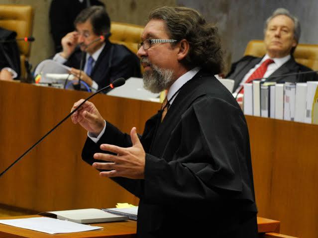 O advogado Kakay criticou a delação premiada || Créditos: Valter Campanato / Agência Brasil