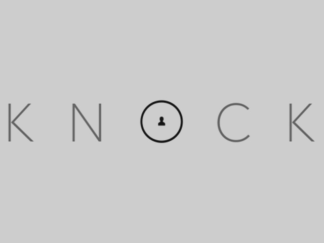 KnockKnock-nota