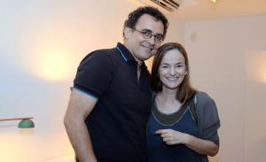 Claudia Moreira Salles lança linha de luminárias em galeria no Rio