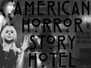 Naomi Campbell é confirmada na 5ª temporada de American Horror Story