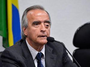 Depressivo, Cerveró recebeu visita de familiares em Curitiba