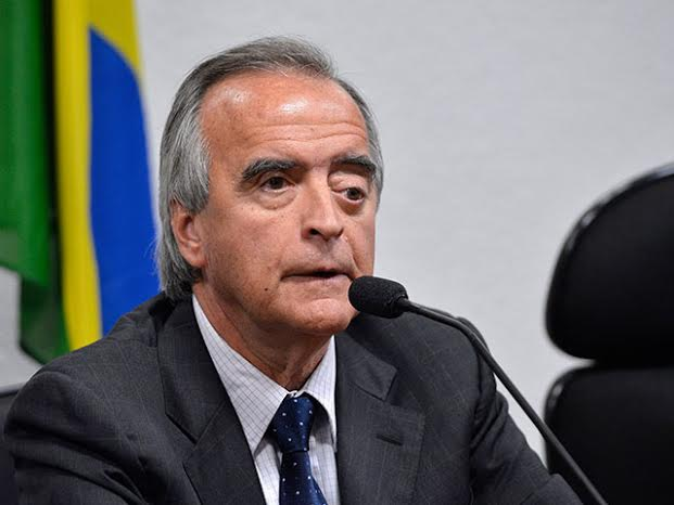 Nestor Cerveró || Wilson Dias/Agência Brasil