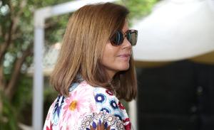 Tania Bulhões arma encontro cheio de delícias para apresentar seu novo catálogo