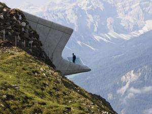De dar frio na espinha: seis projetos arquitetônicos pelo mundo