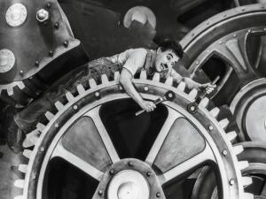 Taschen lança livro com bastidores da carreira de Charlie Chaplin