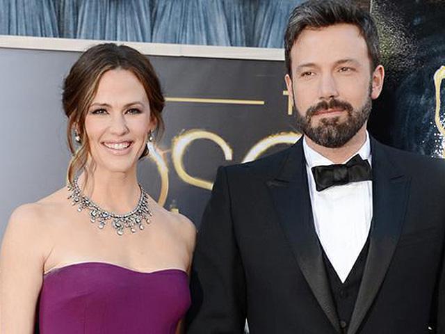 Jennifer Garner e Ben Affleck ||  Créditos: Getty Images