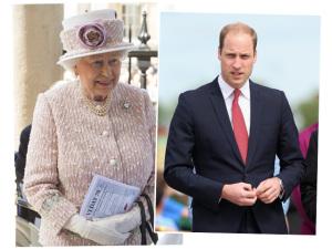 Elizabeth II ganha biografia com prefácio do neto William