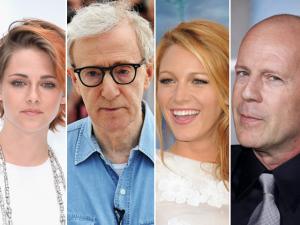 Woody Allen convoca time de estrelas para seu novo filme