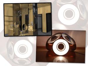 """La Lampe abre exposição """"Anima"""" inspirada em obra de Lygia Clark"""