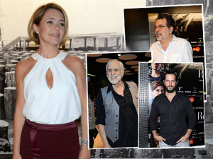"""Adriana Esteves comenta nudez, mas não fiasco de """"Babilônia"""""""