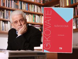 """""""Hacker"""" de mentes, o psiquiatra Flávio Gikovate lança autobiografia"""