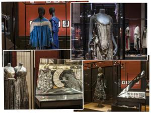 Glamurama deu um rasante na exposição de Jeanne Lanvin em Paris