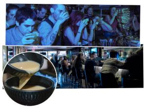 Bar em NY serve drink de cavaína, raiz que causa euforia e sedação