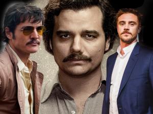 """A série """"Narcos"""" e o charme latino de seus personagens"""