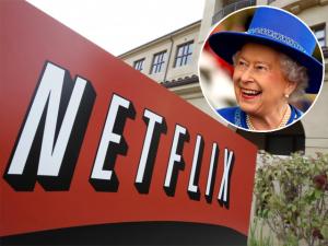 Vida da rainha Elizabeth II vira série multimilionária da Netflix