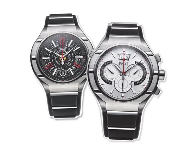 6694e7df1bb Piaget mistura futebol e relógios em seu Dia dos Pais – Glamurama