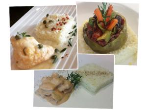 Diaita do Cidade Jardim tem novas pedidas para o almoço saudável