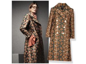 Desejo do Dia: o casaco da coleção que marca a fase Gucci by Alessandro Michele