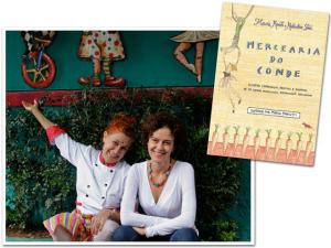 Mercearia do Conde comemora 24 anos com lançamento de livro
