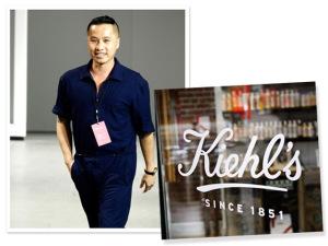 """""""Não sabia o que era moda"""", diz Philip Lim em entrevista à Kiehl's"""