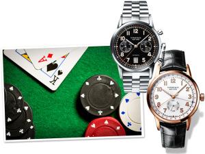Glamurama e Tiffany & Co. armam noite de poker só para eles!