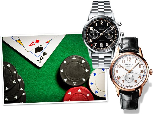 Glamurama e Tiffany & Co. armam noite de poker na casa de Paulo Velloso || Créditos: iStock/Divulgação