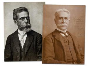 Site divulga cartas de D. Pedro II, Tom Jobim, Drummond e mais