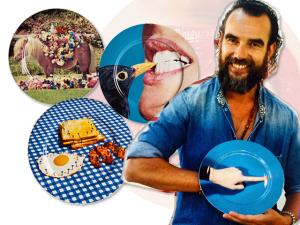 Conheça Stefano Seletti, o italiano que levou o design à mesa