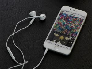 Aplicativo promete ser o Instagram da música. Vem entender