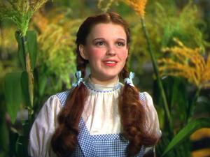 Vestido original de Dorothy em O Mágico de Oz vai a leilão